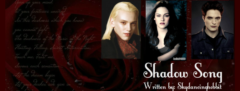 ShadSong-03 - Bella MacLeod's Twilight Fanfiction